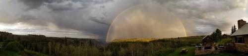 tavaputs rainbow